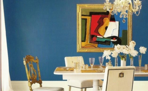 Speisezimmer - stilvolle Wohnideen mit Esszimmermöbel - Freshideen 1