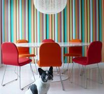 Wandgestaltung Esszimmer – Inspirierende Ideen, wie Sie die Esszimmerwände zur Geltung bringen