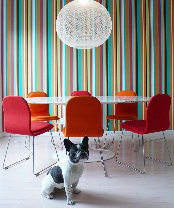 Wandgestaltung Esszimmer - Inspirierende Ideen, wie Sie ...