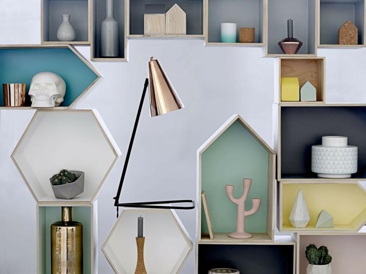 Die richtigen wohnaccessoires f r ein gem tliches zuhause - Designer dekoartikel ...