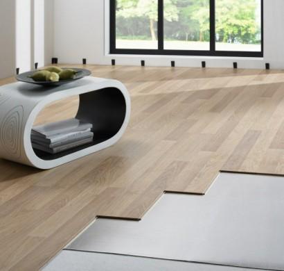 trittschalld mmung als unterlage f r parkett und laminat. Black Bedroom Furniture Sets. Home Design Ideas