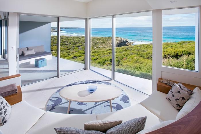 zimmer dekorieren traumpanorama australien ozean