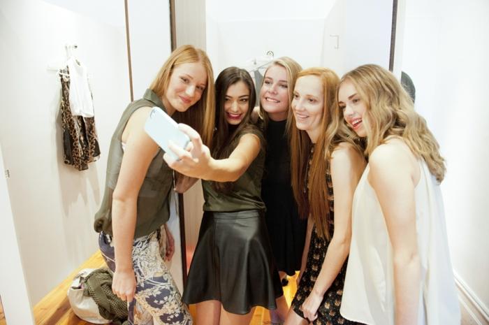 zwischenmenschliche beziehungen frauen freundinnen freundschaften gründen