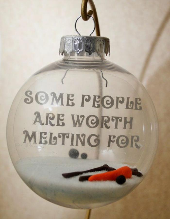 Bastelideen Für Weihnachten Persönliche Geschenke Deko Ideen