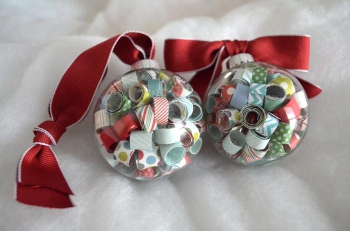 Weihnachtsgeschenke selber basteln – 40 Ideen für persönliche ...