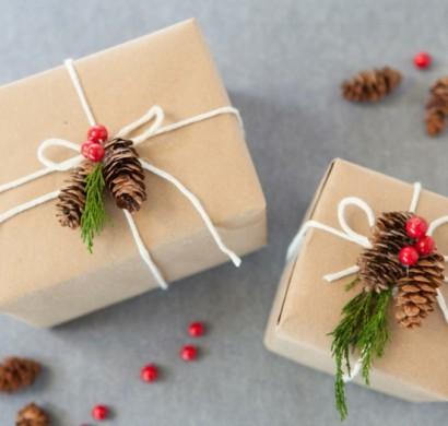 Weihnachtsgeschenke Zum Selber Basteln.Weihnachtsgeschenke Selber Basteln 40 Ideen Für Persönliche Geschenke