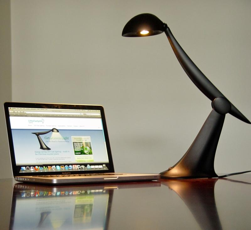 Beleuchtung am Arbeitsplatz moderne büroeinrichtung bürolampe stehlampe