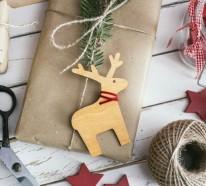 Weihnachtsgeschenke Selber Basteln 40 Ideen Fur Personliche Geschenke