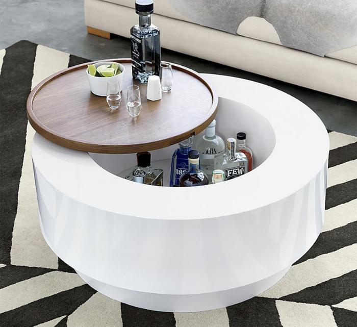 Designer HausbarDesignermöbel Lenny Kravitz CB2 Linie