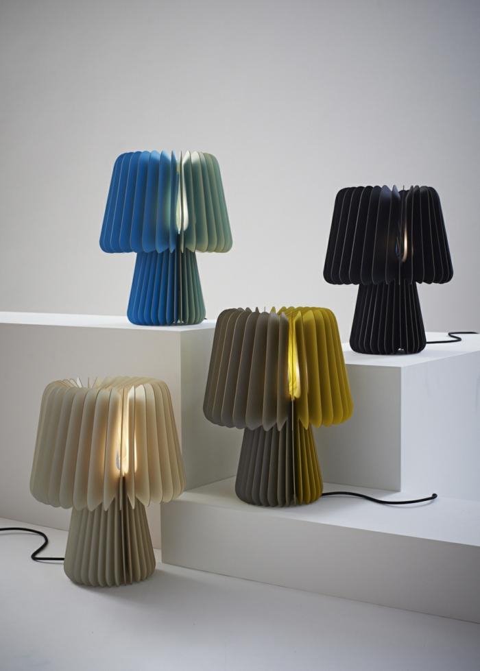 Designerleuchten stehlampe