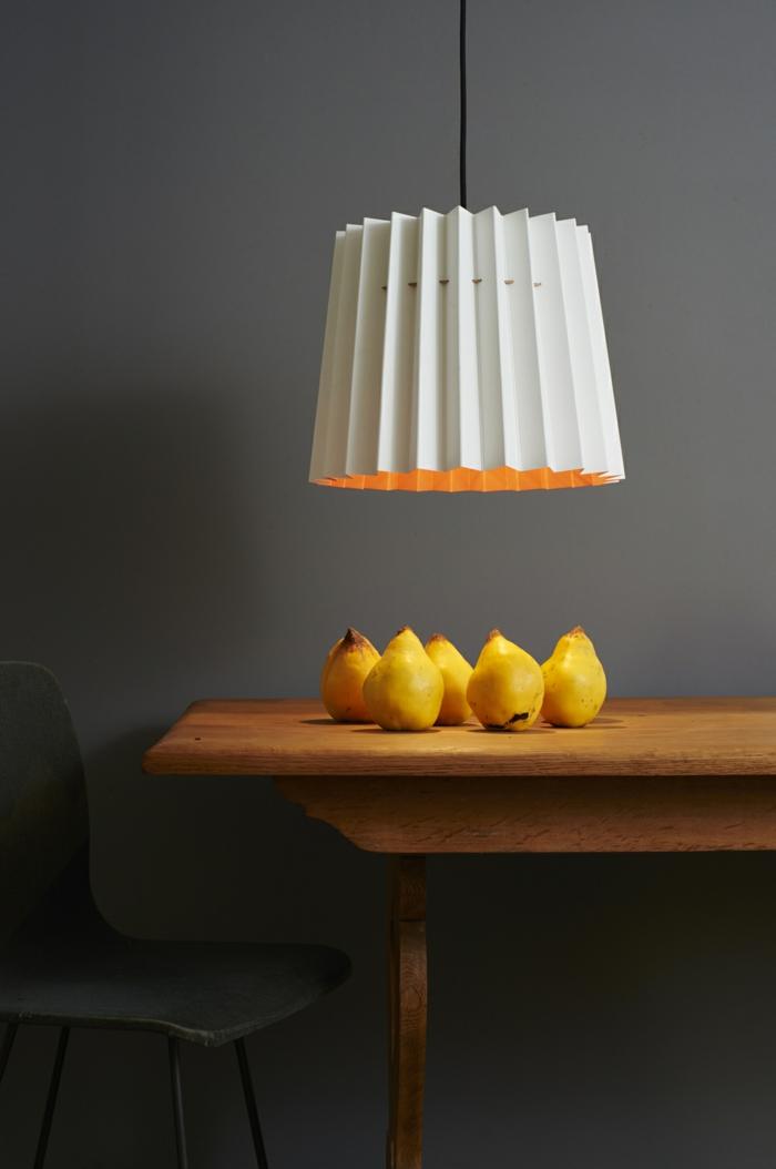 42 designerleuchten zum verlieben. Black Bedroom Furniture Sets. Home Design Ideas