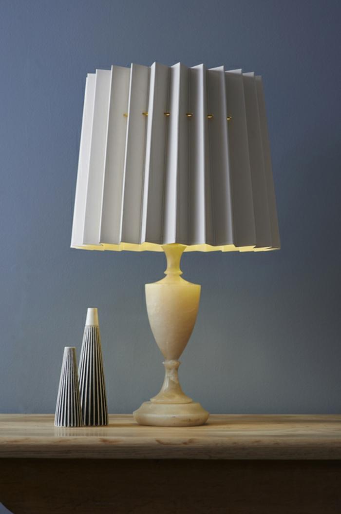 designleuchten weiss china grau stehlampe