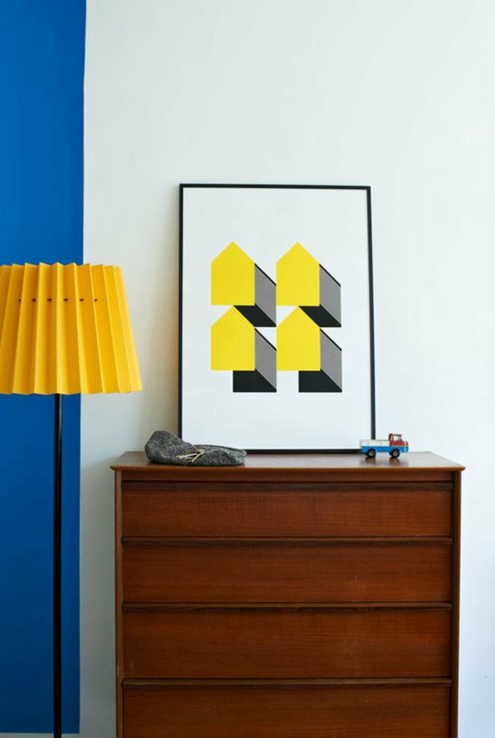 designleuchten weiss china warmes gelb mit blau