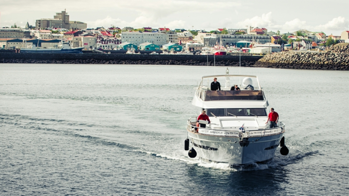 Hauptstadt Island reise Reykjavík sehenswürdigkeiten