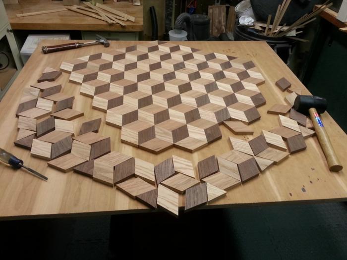 Holz fliesen fliesen holzoptik wohnideen wangestaltung holz escher