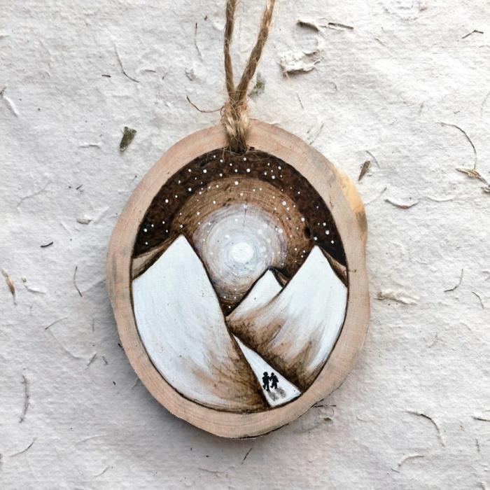 Holzkunst kunst aus holz künstler dekoration organische kunst anhaenger