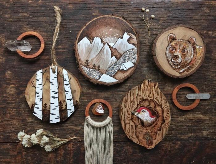 Holzkunst-kunst-aus-holz-künstler-dekoration-organische-kunst-birke