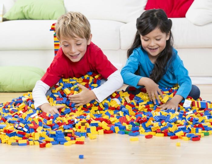 Lego Spiele kinderspiel