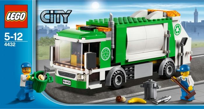 Lego Spiele verarbeitung im spiel