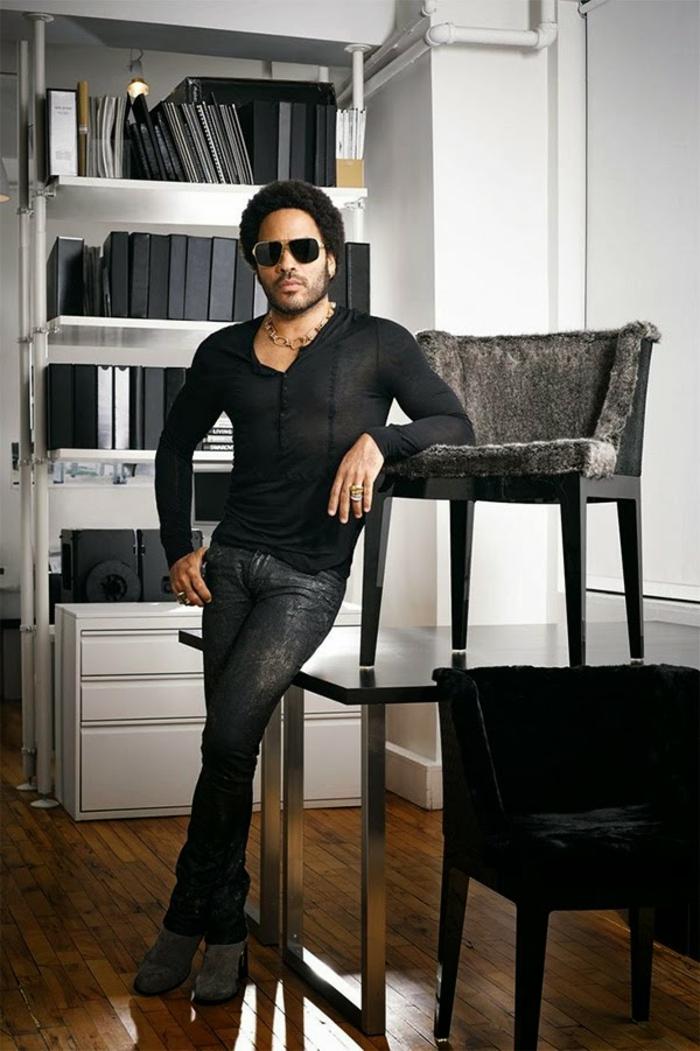 Lenny Kravitz Designermöbel CB2