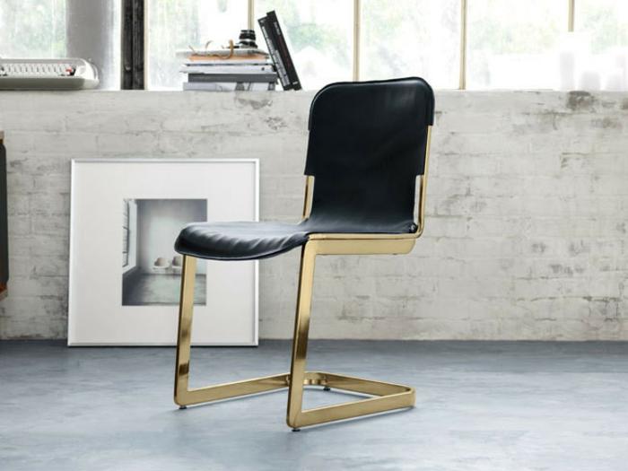 Lenny Kravitz Freischwinger Stuehle Designermöbel CB2