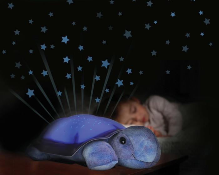 Schildkrote Nachttisch Lampe Fur Einen Behutsamen Schlaf