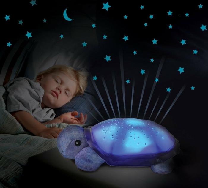 schildkr te nachttisch lampe f r einen behutsamen schlaf. Black Bedroom Furniture Sets. Home Design Ideas