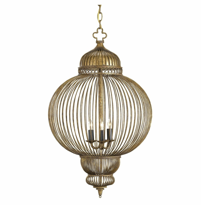 Orientalische Lampen haenge leuchte