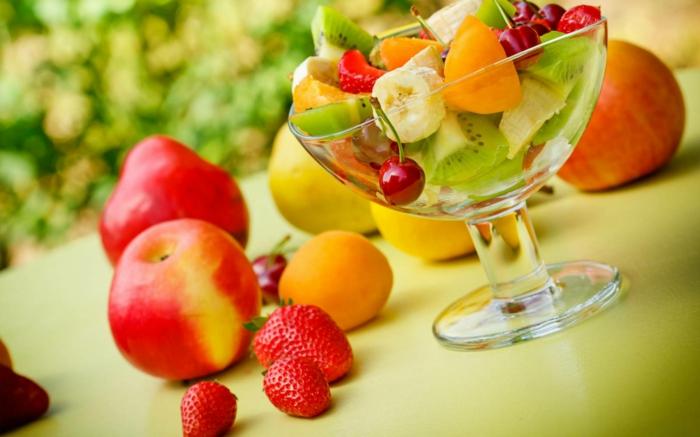 Tagesbedarf Zucker fruchtzucker