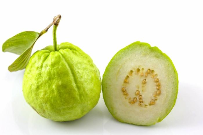 Tagesbedarf Zucker guave