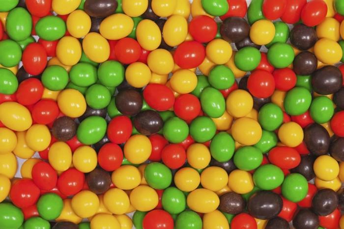 Zucker pro Tag   ungesundes