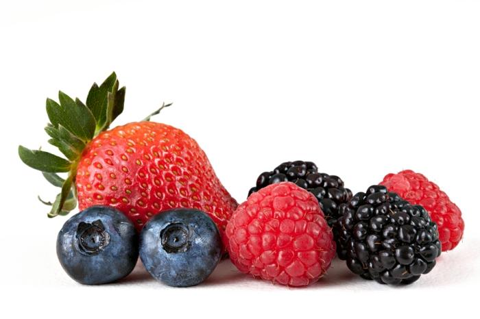 Zucker pro Tag   rosinen wenig zucker