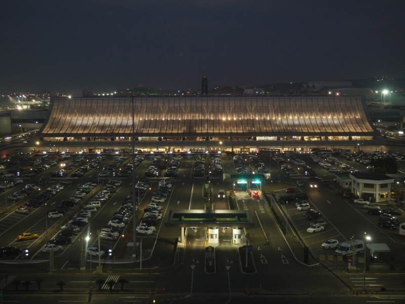 Taiwan Flughafen Taoyuan International Airport