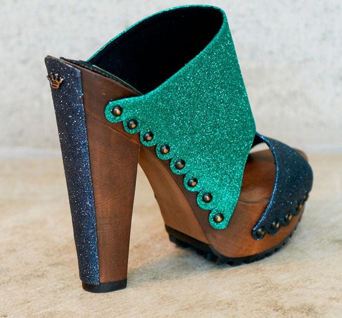 Vegane Schuhe Rebecca Mink öko shuhe holzsohle