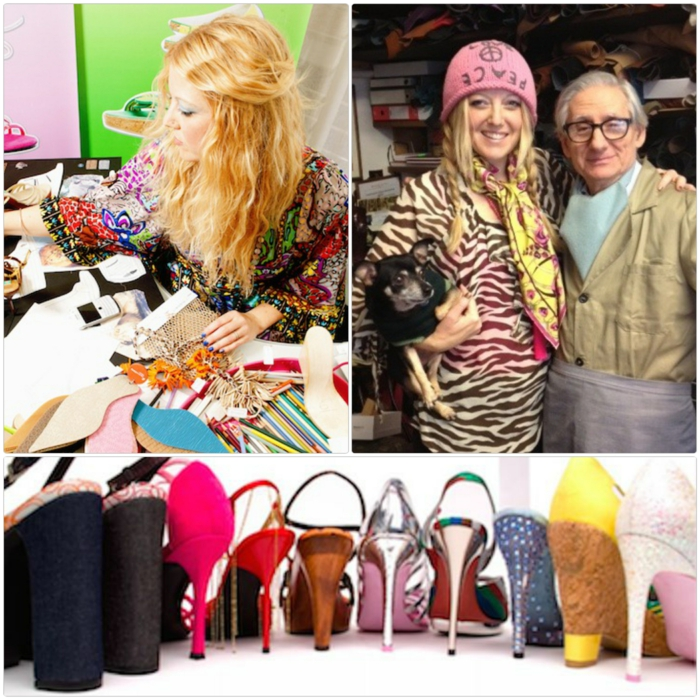 Vegane Schuhe Rebecca Mink Designer Schuhmacher