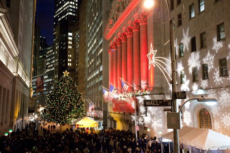 weihnachten in new york genie en sie die weihnachtszeit in der weltmetropole. Black Bedroom Furniture Sets. Home Design Ideas