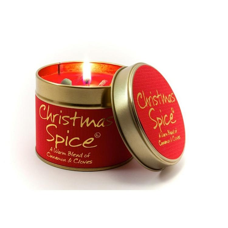 Weihnachtliche Gewürze So riecht Weihnachten Duftkerze