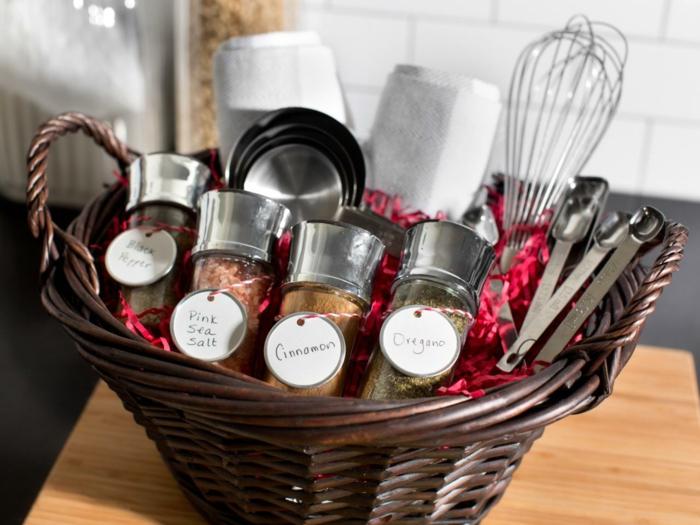 Weihnachtsgeschenke Selber Machen Persönliche Geschenke Küchenutensilien