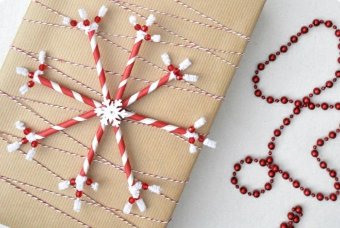 Weihnachtsgeschenke verpacken geschenk verpacken geschenke schön verpacken festlich