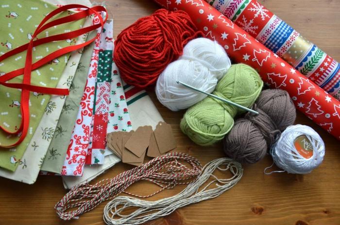 Weihnachtsgeschenke verpacken geschenk verpacken geschenke schön verpacken wolle