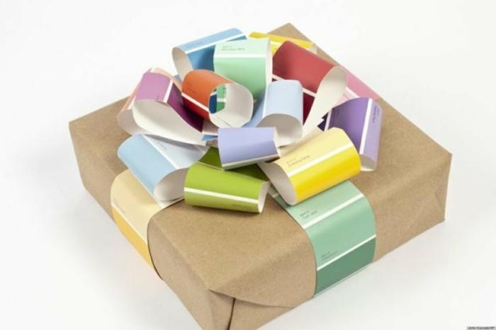 Weihnachtsgeschenke verpacken geschenk verpacken geschenke schön verpacken zum selbst gut und einfach