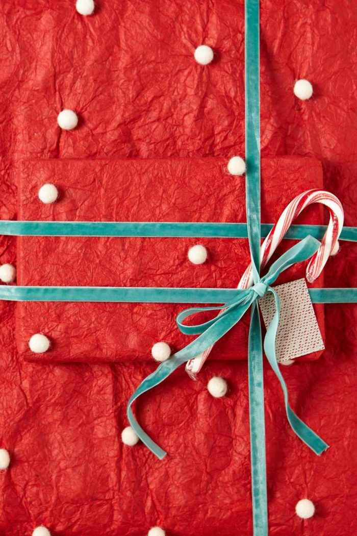 Weihnachtsgeschenke verpacken geschenk verpacken geschenke schön verpacken zum selbst gestalten kreppapier