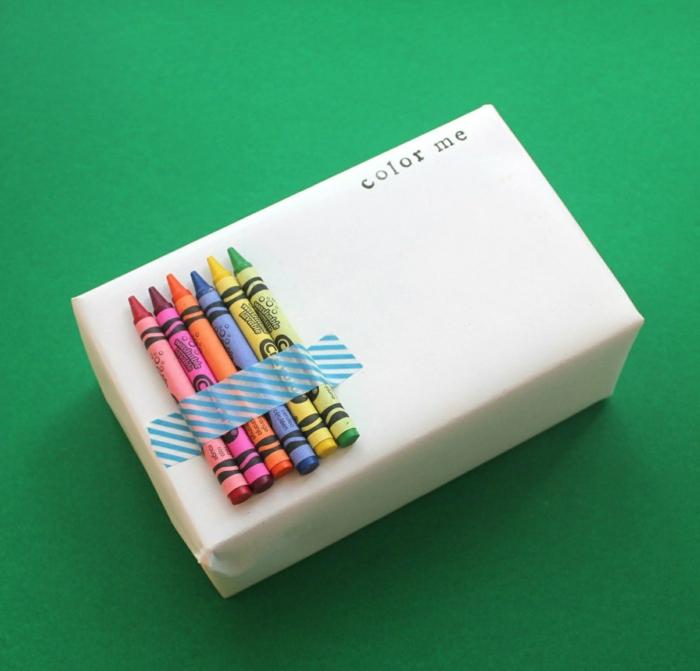 Weihnachtsgeschenke verpacken geschenk verpacken geschenke verpacken selbst gestalten