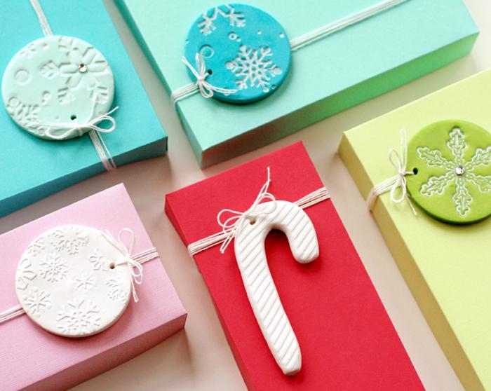 Weihnachtsgeschenke zum Selbermachen DIY Ideen und Geschenke