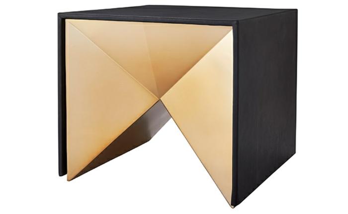 Wohnungseinrichtung Lenny Kravitz Designermöbel sideboard CB2