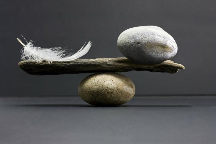 Yin Yang Bedeutung Gleichgewicht Ausgleich