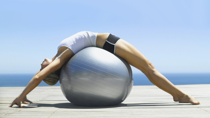 Yin Yang Bedeutung Yoga Praxis Ausgleich