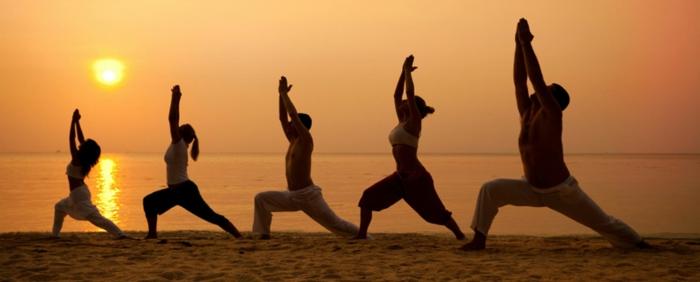 Yin Yang Bedeutung Yoga Praxis