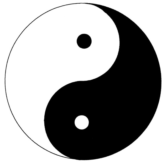 welche rolle spielt die yin yang bedeutung f r unser wohlbefinden