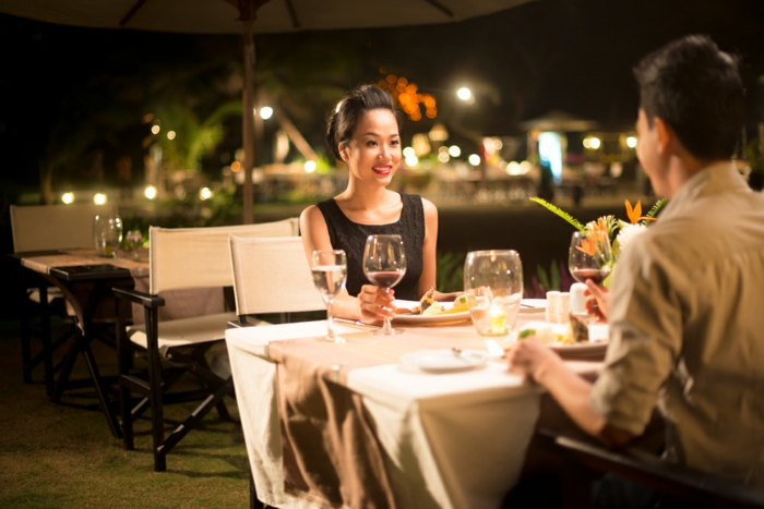 abnehmen ohne hungern romantisch liebespaar lifestyle